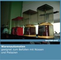 Warenautomaten